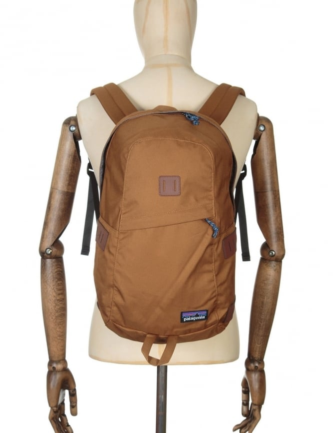 Patagonia Ironwood 20L Backpack - Bear Brown/Java