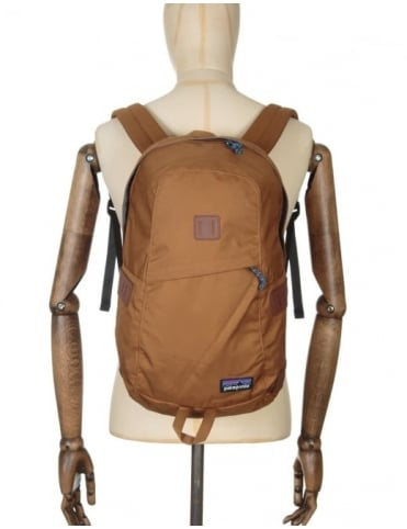Patagonia Ironwood 20L Backpack - Bear Brown/Java