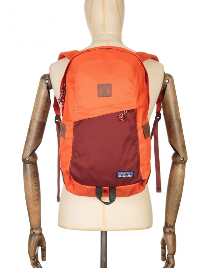 Patagonia Ironwood 20L Backpack - Cusco Orange