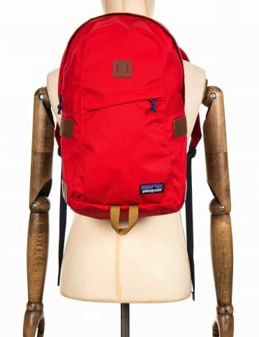 Ironwood 20L Backpack - Fire Red