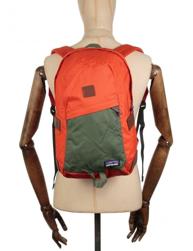 Patagonia Ironwood 20L Backpack - Monarch Orange