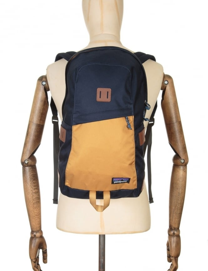Patagonia Ironwood 20L Backpack - Navy Blue