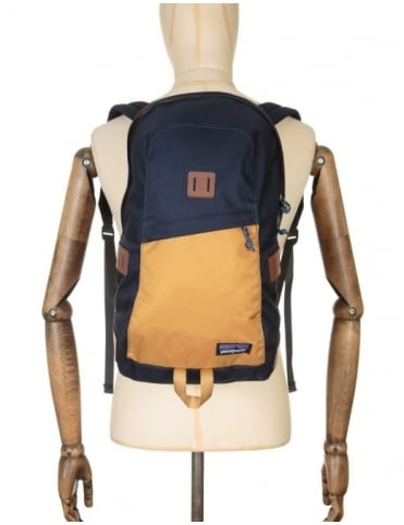 Ironwood 20L Backpack - Navy Blue