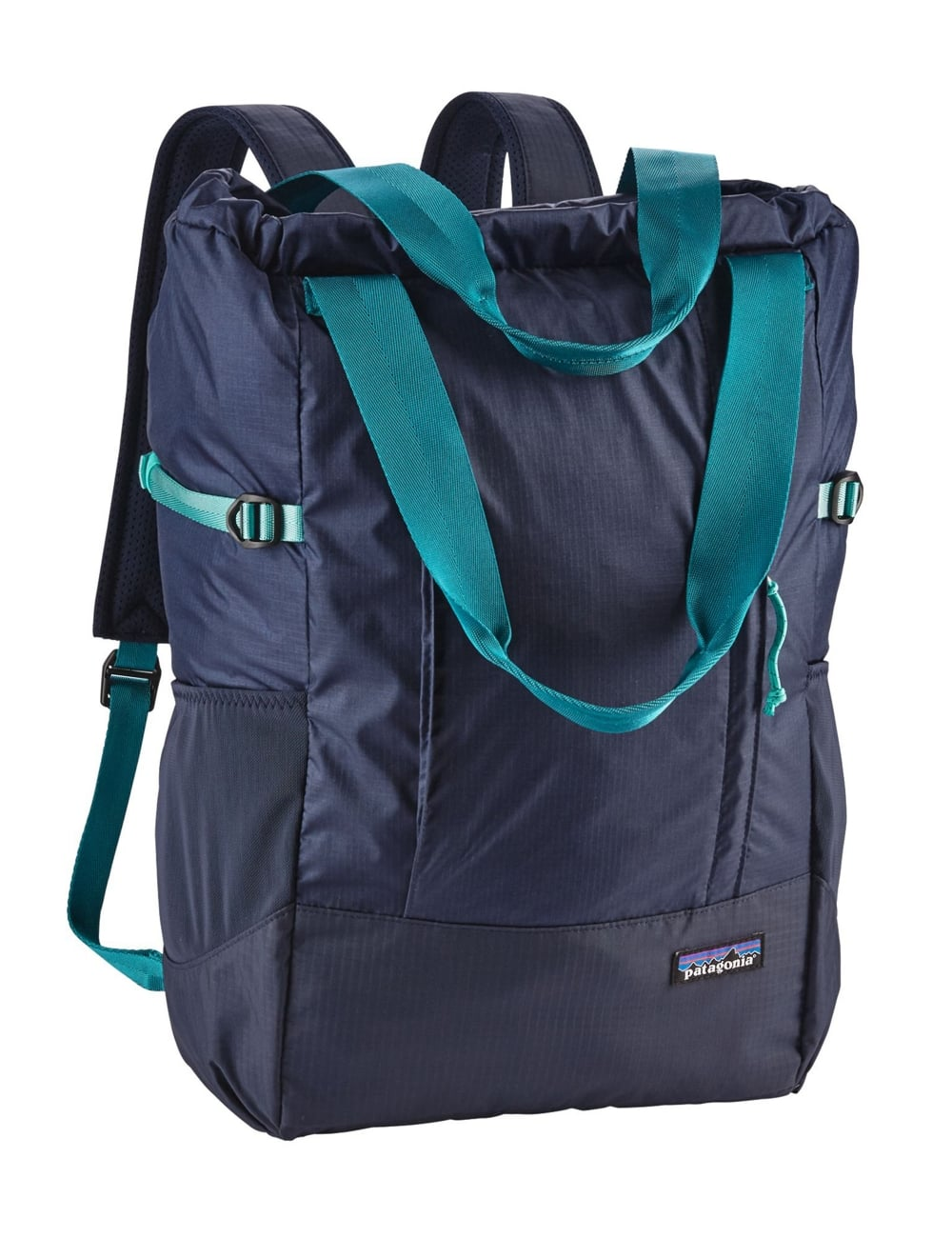Patagonia Lightweight Travel Tote Bag - Navy Blue - Accessories from ... c9a23e7aa4d4d