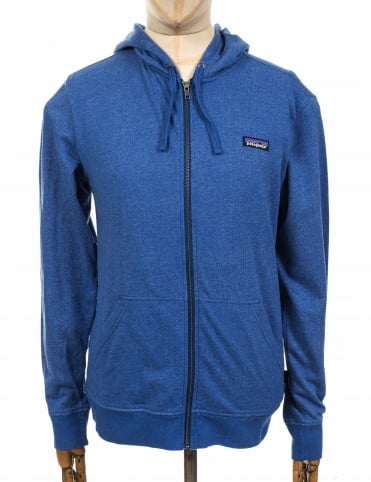 P-6 Label Lightweight Full-Zip Hoody - Superior Blue