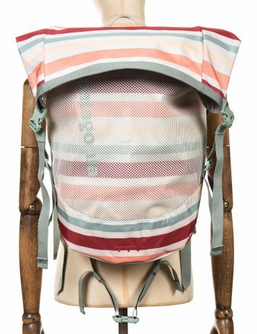 Patagonia Planing Roll Top Backpack 35L - Water Ribbons  New Abode 1646e8c9b44ac