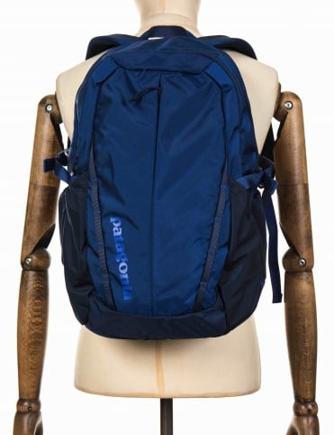 Refugio 28L Backpack - Navy Blue