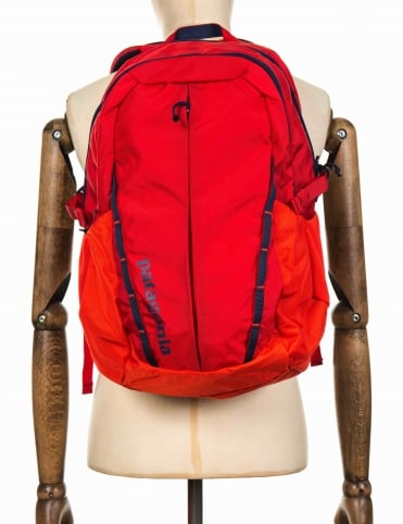 Refugio 28L Backpack - Paintbrush Red