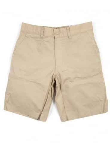 Patagonia Ripstop Field Shorts - Khaki