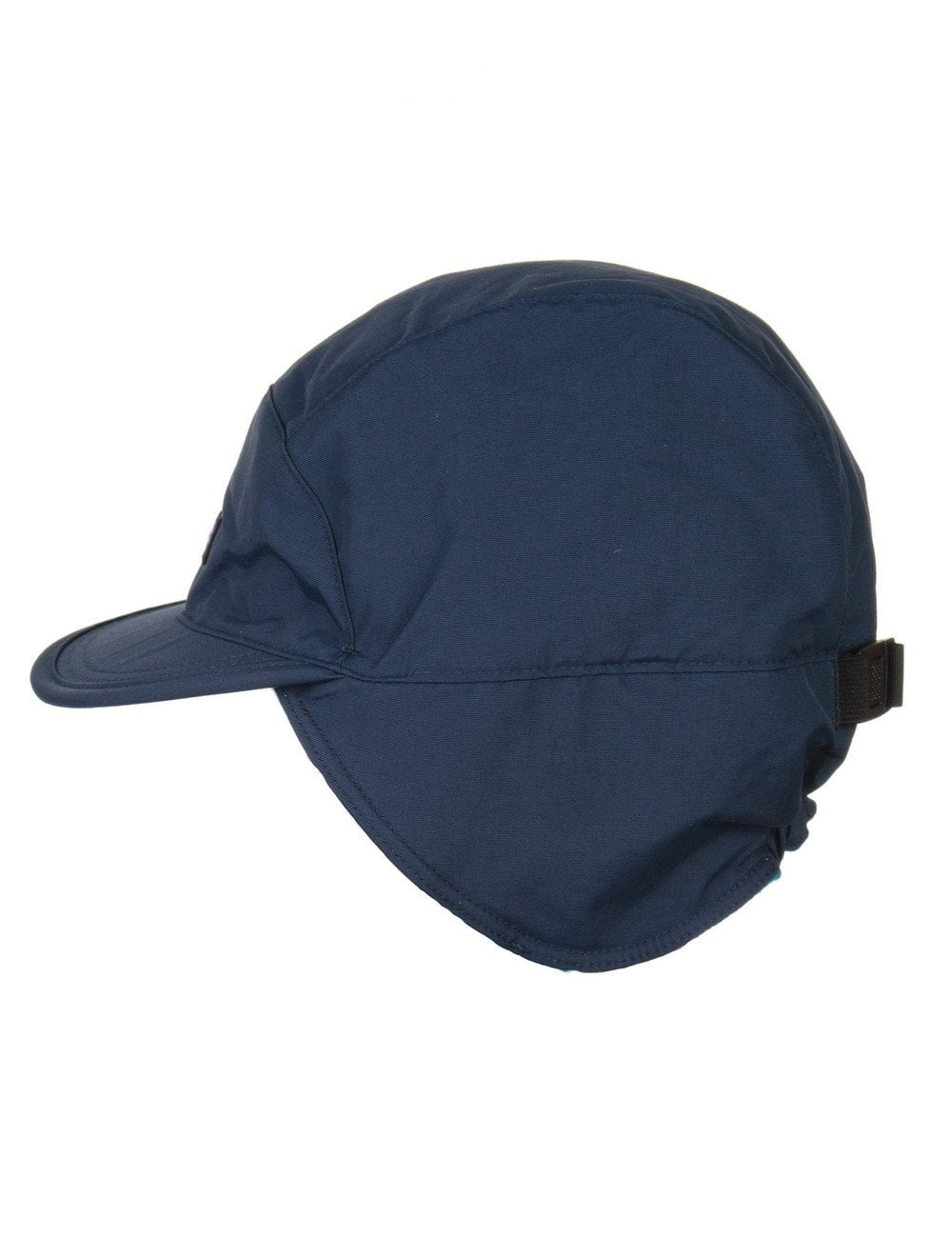 98784d4fd7a Patagonia Shelled Synchilla Duckbill Cap - Navy Blue - Accessories ...