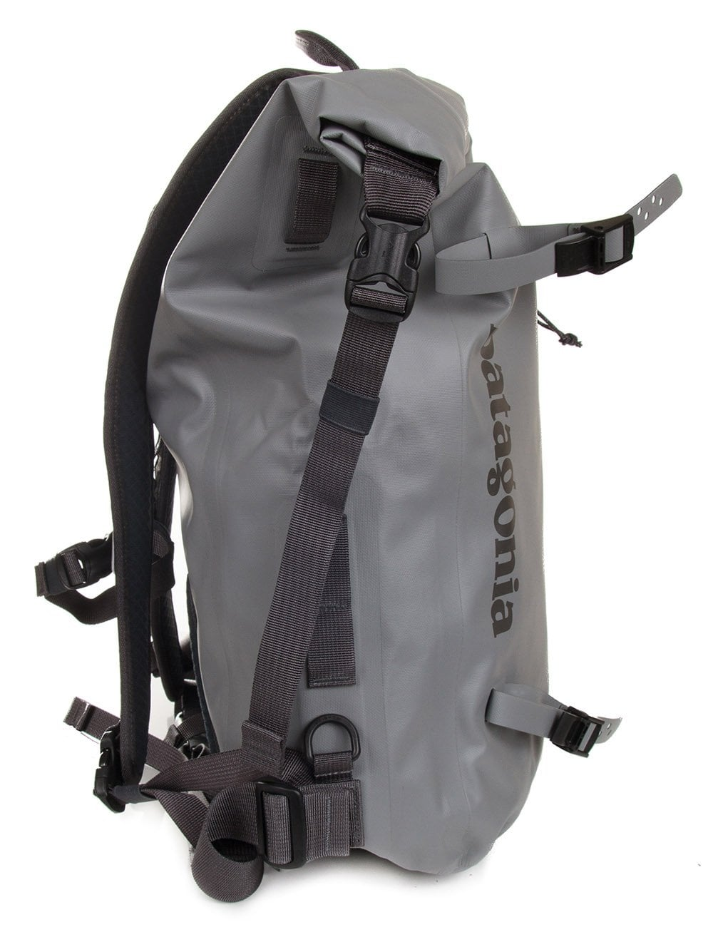 Grey And White Patagonia Backpack- Fenix Toulouse Handball 6d2fa1b0c94ed
