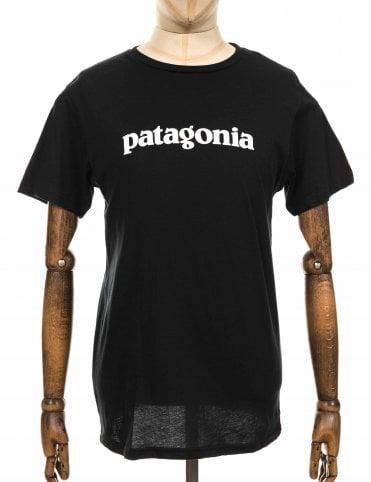 327ab40f Black Patagonia Clothing | Fat Buddha Store