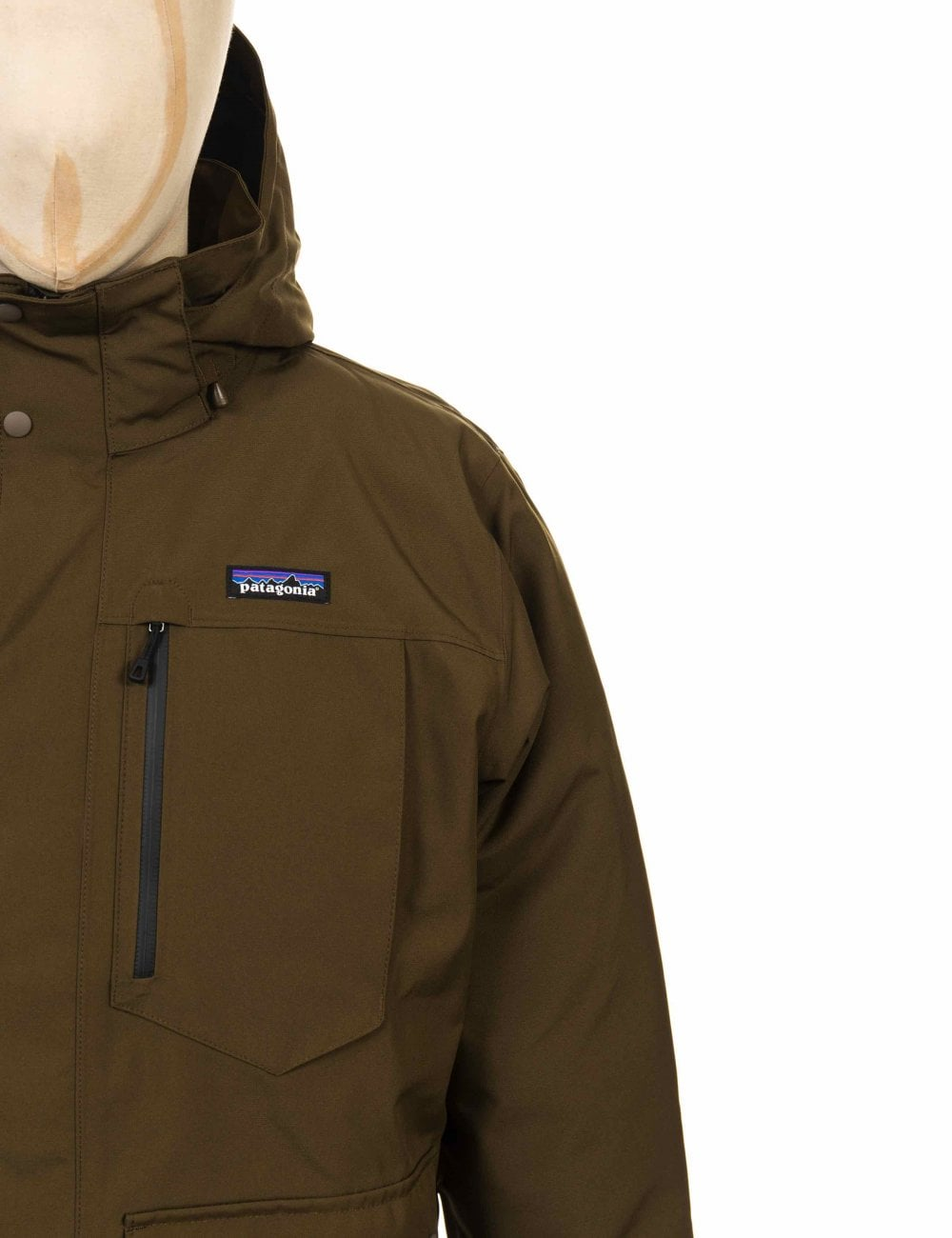 a00f68336 Topley Jacket - Sediment
