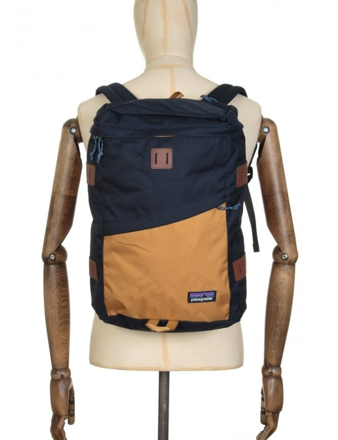 Patagonia Toromiro 22L Backpack - Navy Blue