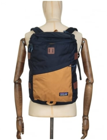 Patagonia Toromiro 22L Backpack - Navy Blue