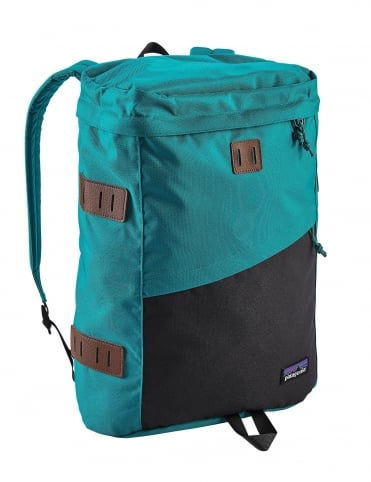 Toromiro 22L Backpack - True Teal