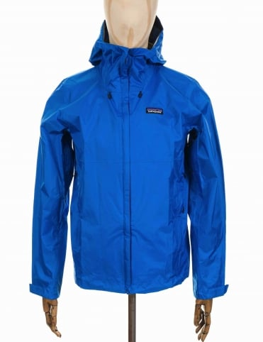 Torrentshell Jacket - Andes Blue