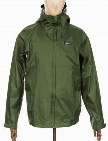 Torrentshell Jacket - Buffalo Green