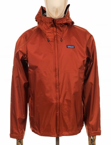 Torrentshell Jacket - Copper Ore