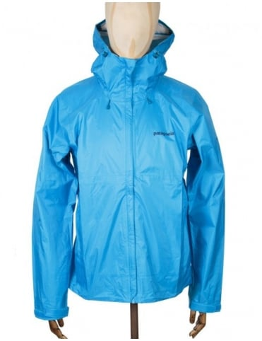Patagonia Torrentshell Jacket - Electric Blue