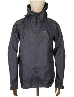 Patagonia Torrentshell Jacket - Forge Grey