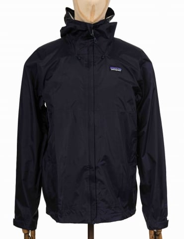 Torrentshell Jacket - Navy w/Navy
