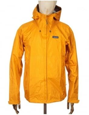 Patagonia Torrentshell Jacket - Sporty Orange