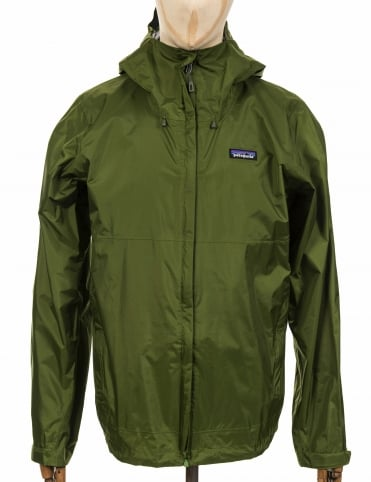 Torrentshell Jacket - Sprouted Green