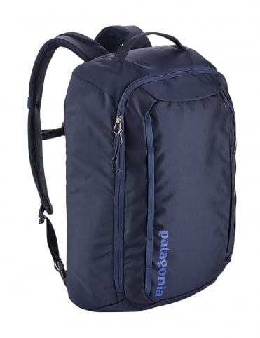 Tres Backpack 25L - Navy Blue