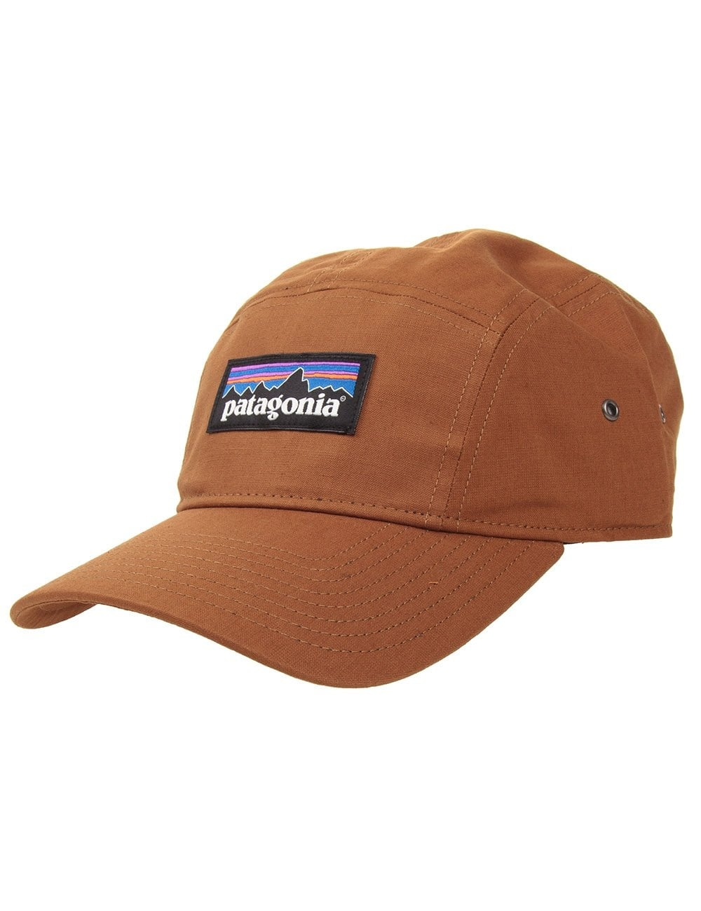 Patagonia Welding Cap - Bear Brown - Accessories from Fat Buddha ... b9f83213283