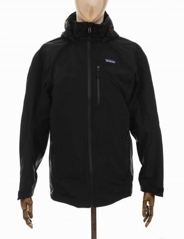Windsweep Jacket - Black