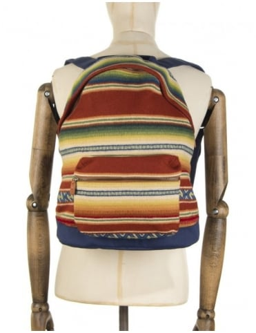 Pendleton Woolen Mills Canyon Backpack - Cardinal