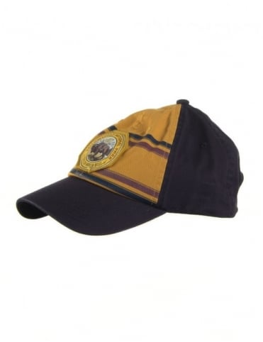 Pendleton Woolen Mills National Park Cap - Yellowstone (Gold)