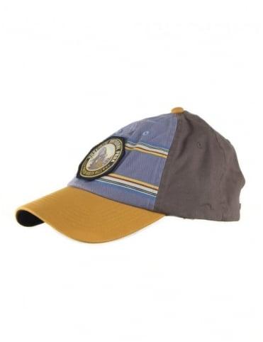 National Park Cap - Yosemite (Blue)