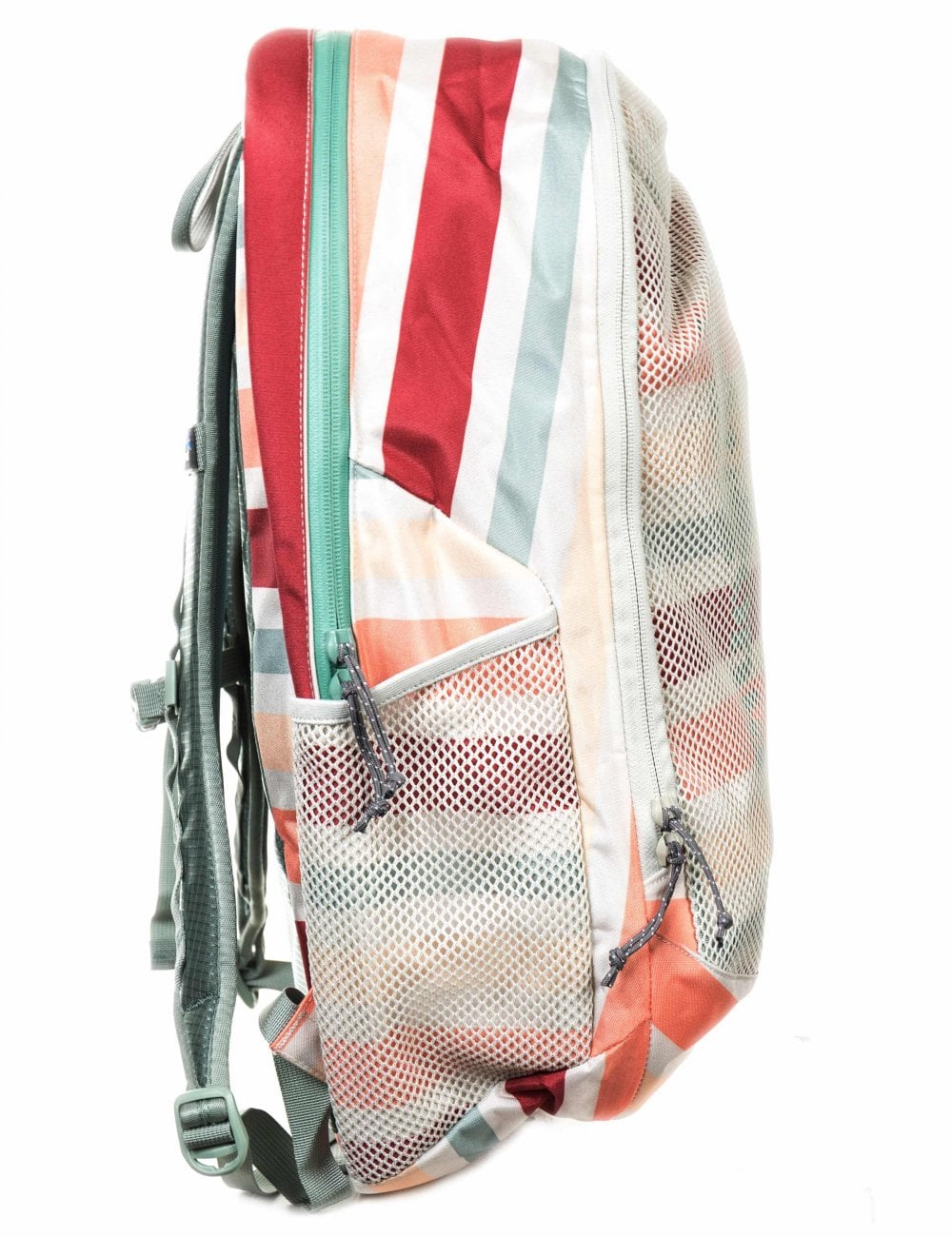 Planing Divider Backpack 30L - Water Ribbons: New Adobe