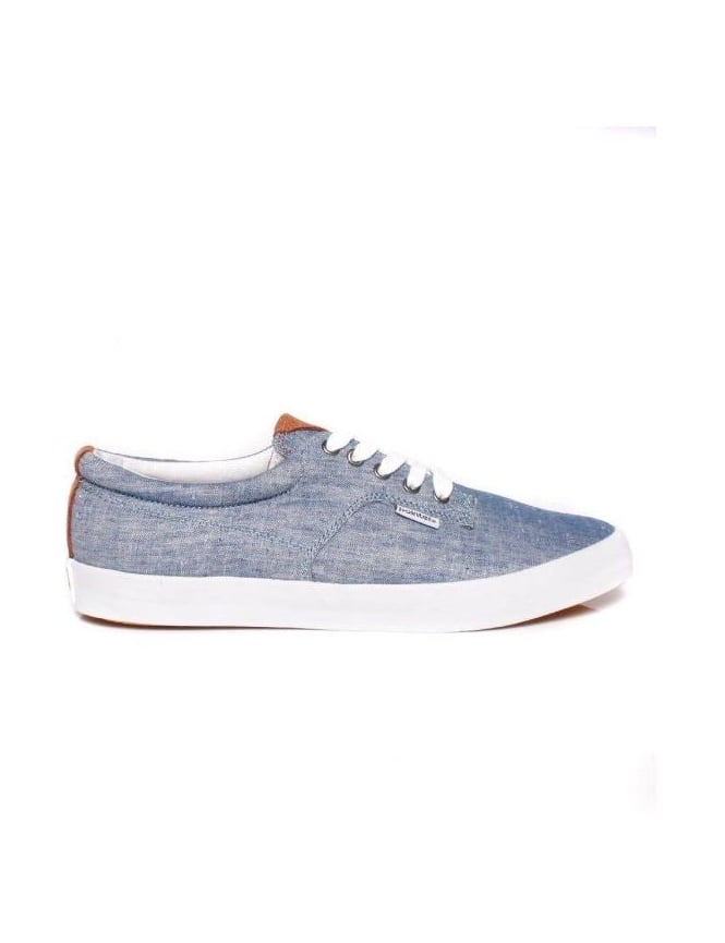 Pointer A.F.D - Blue (Chambray)