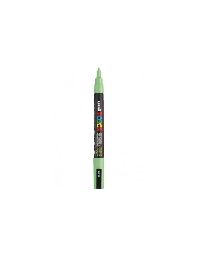 Posca PC-3M - Light Green