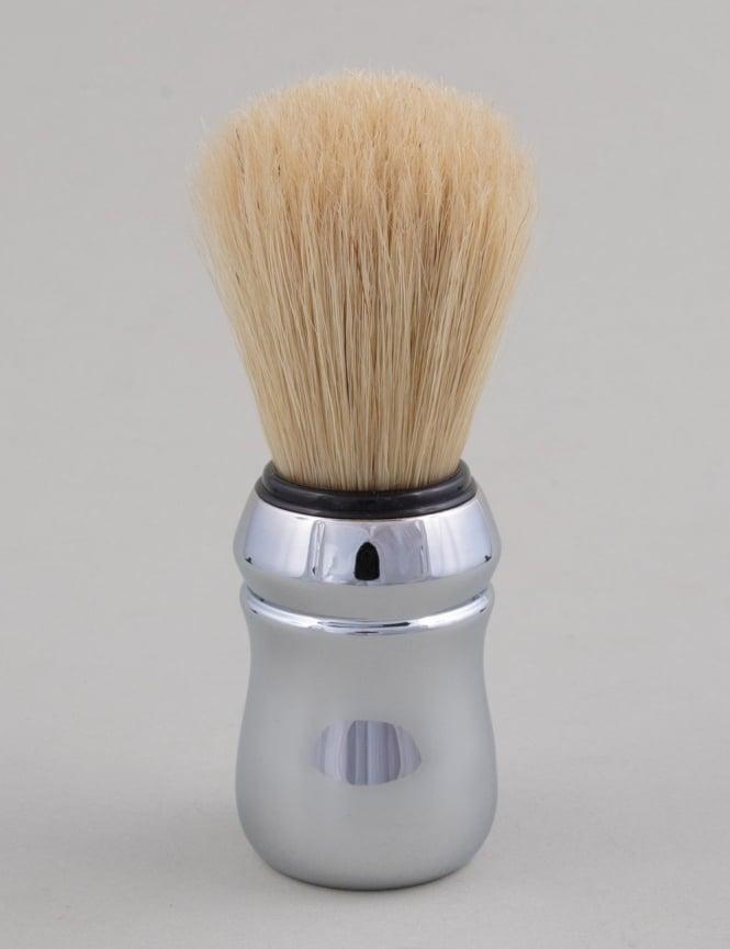 Proraso Shaving Brush - Chrome