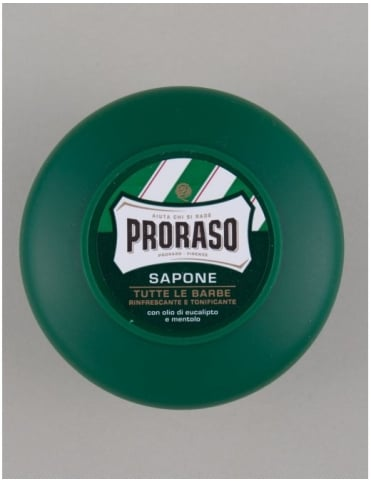 Proraso Shaving Cream Jar (150ml) - Eucalyptus