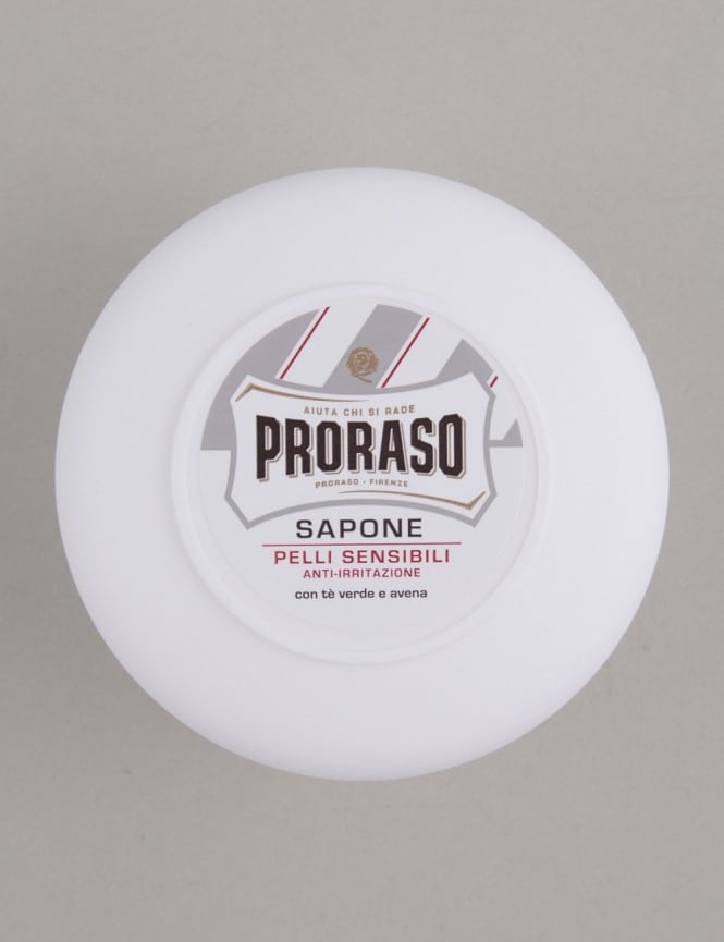 Proraso Shaving Cream Jar (150ml) - Sensitive Skin