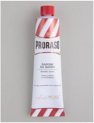 Proraso Shaving Cream Tube - Shea Butter (150ml)