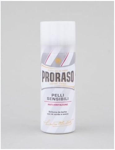 Proraso Travel Shaving Foam - Sensitive (50ml)