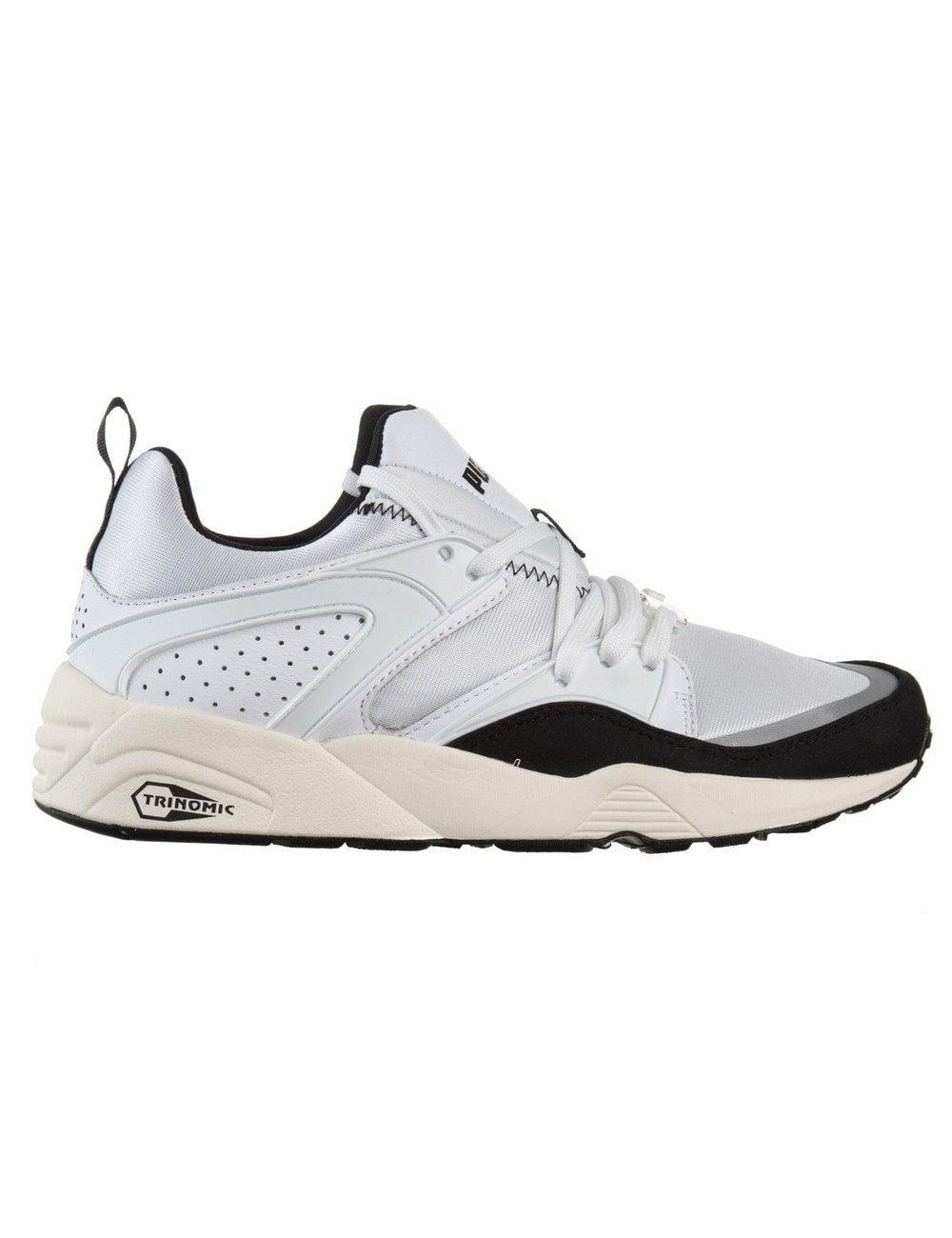 Puma Blaze of Glory Shoes - Black (Primary Pack) 94fd5bc2e