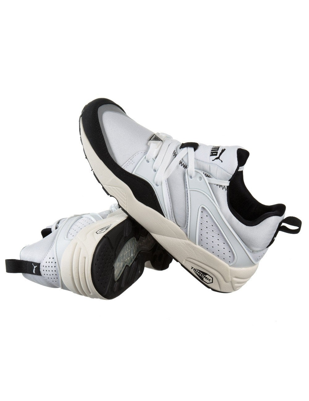 Blaze of Glory Shoes - Black (Primary Pack) d830a1803