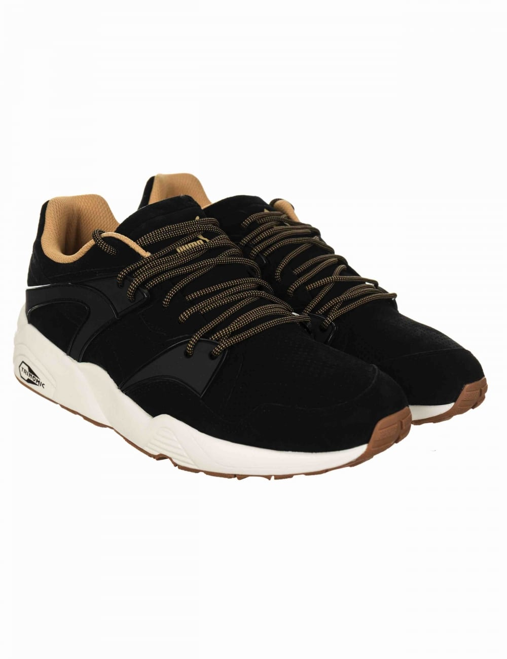 Puma Trainers   Puma Blaze Winterized Shoes   T...