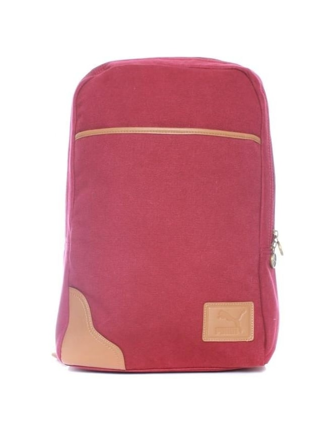 Puma Grade Backpack - Team Burgundy