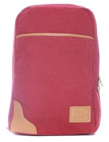 Puma Grade Backpack - Team Burgundy