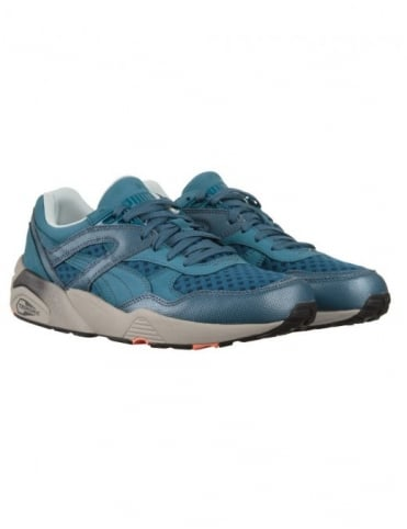 R698 Tech Shoes - Legion Blue