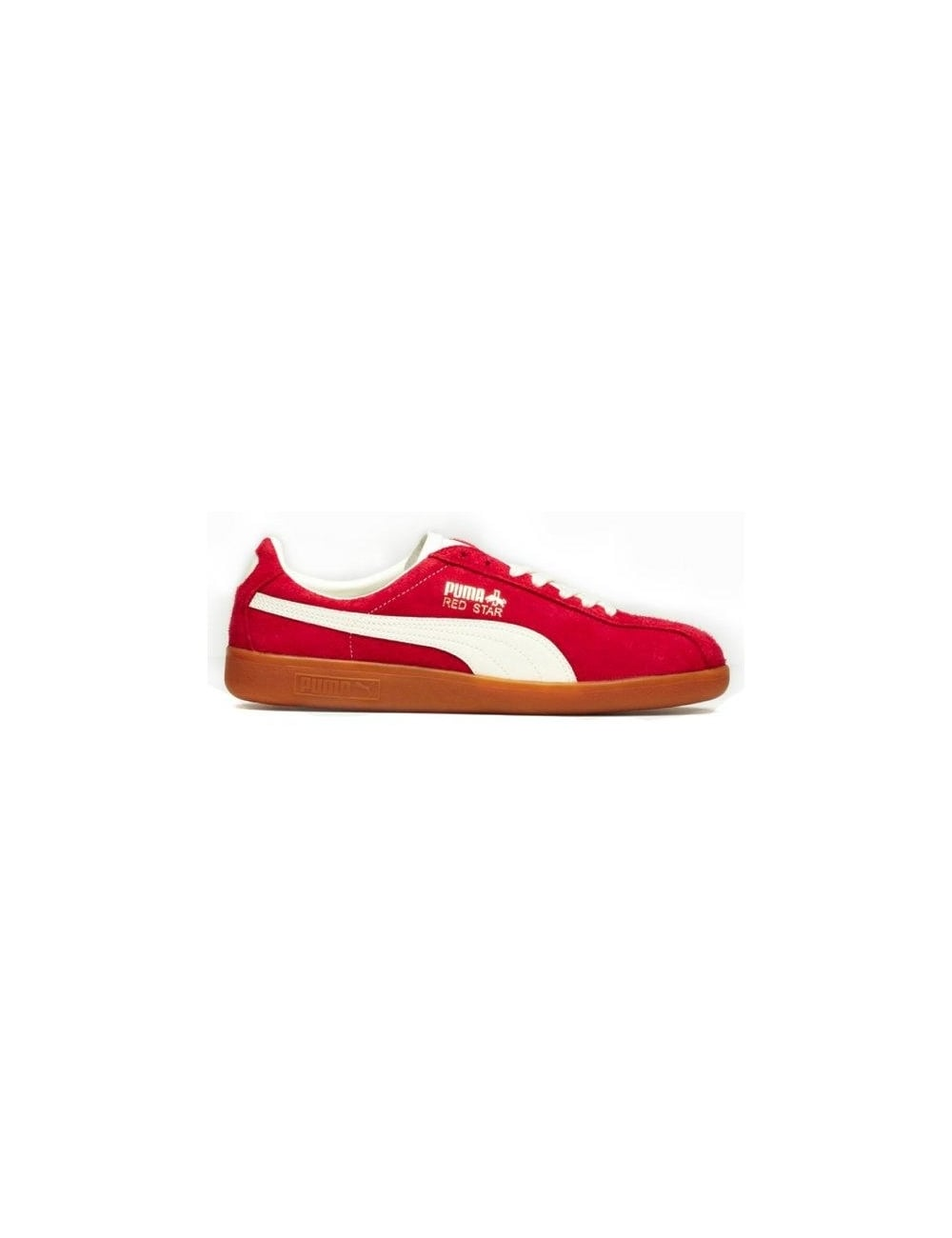 4d027187 Redstar - Red/White