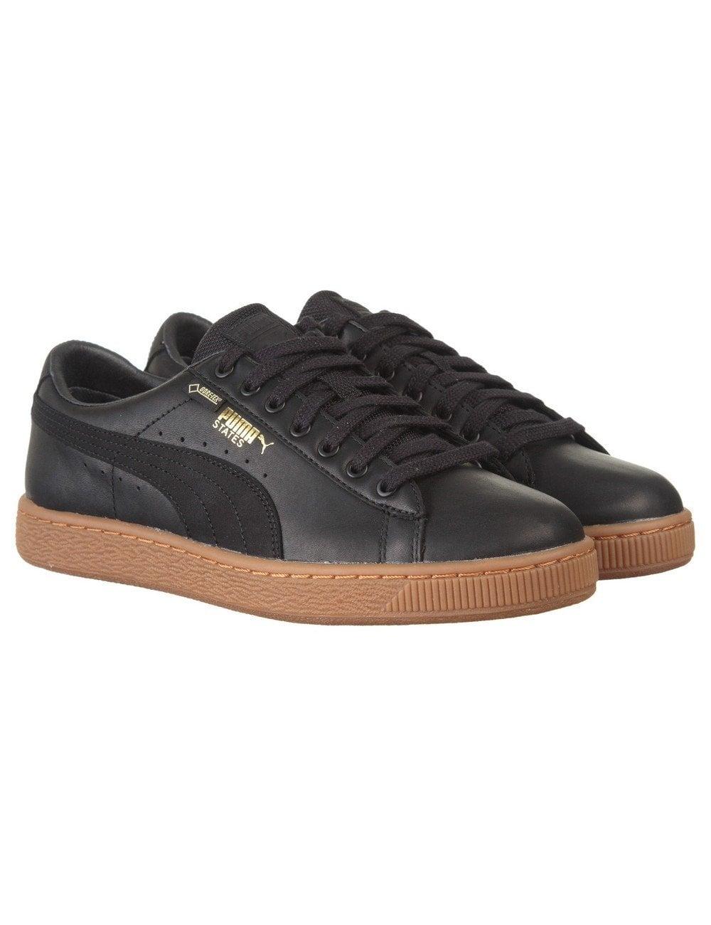 sélection premium 538f4 00af3 States GTX Shoes - Black
